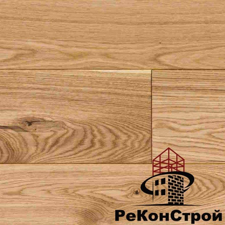 Инженерная доска дуб 16x160х600х2800 мм (сорт РУСТИК) в Краснодаре